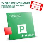 Ty parkujesz, BZWBK płaci!