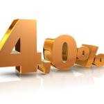 Meritum Bank podwyższa oprocentowanie Lokaty Extra do 4%!