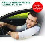 BZWBK zwraca 20 zł za parkowanie w tym tygodniu.