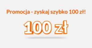 100 zł za otwarcie Konta z Lwem w ING – rusza kolejna edycja promocji