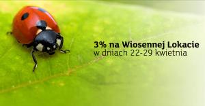 Wiosenna Lokata 3% w… mBanku