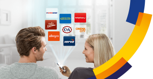 Płać kartą Visa w sklepach Biedronka lub na stacjach Orlen i odbieraj rabaty (m.in. na Allegro!)