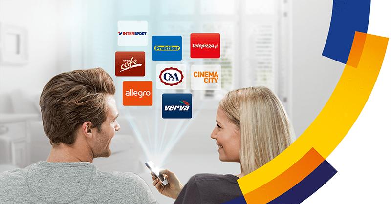 Rabaty za płatność kartą Visa w sklepach Biedronka i stacjach Orlen!