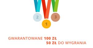 Załóż Konto Godne Polecenia z premią 100 zł i… wygraj 50 zł w kolejnym konkursie LiveSmarter!