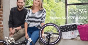 Lokata Andrzejkowa 3,25% w Idea Bank