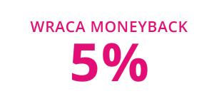 Wraca 5% cashbacku od T-Mobile Usługi Bankowe (dawny Alior Sync)!