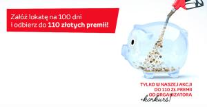 110 zł za założenie Konta Jedynego Toyota Bank