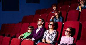 BZWBK: 2 bilety do Cinema City za wyrobienie karty dodatkowej