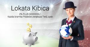 Nawet 3% na Lokacie Kibica. Alior Bank płaci za każdy strzelony gol na Euro
