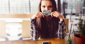 150 zł za założenie konta osobistego i wyrobienie karty kredytowej BZWBK