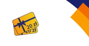 Zapisz kartęVisa na empik.com i odbierz 20 zł na kolejne zakupy