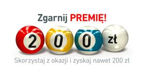 """200 zł w promocji """"Zapremiuj konto"""" dla klientów BPH"""