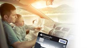 TurboKARTA: 3% zwrotu za paliwo i 1% za wszystkie zakupy od Santander Consumer Bank