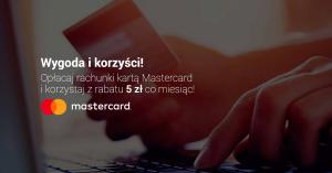 Do 30 zł zniżki na abonament w Play za płatność MasterCard