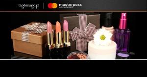 40% rabatu w perfumerii Tagomago za płatność MasterPass