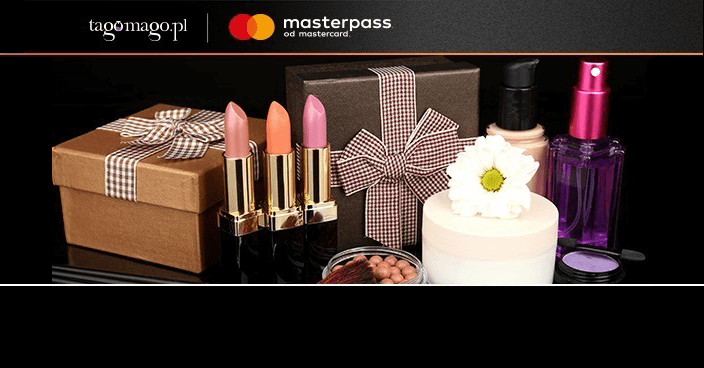 40% rabatu w Tagomago za płatność MasterPass