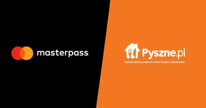 MasterPass: 15 zł zniżki na pyszne.pl