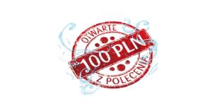 100 zł założenie konta PKO BP w VI edycji programu poleceń (i 10 biletów do kina dla młodych!)