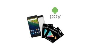 Alior Bank: wygraj smartfon Nexus 6P za płatności Android Pay