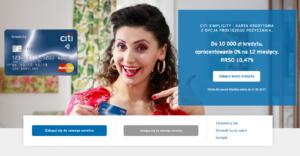 20 zł za zalogowanie do Citibank Online z urządzenia mobilnego