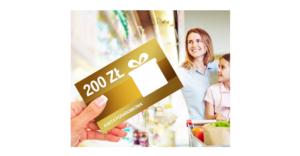 Bon 200 zł do Tesco za wyrobienie karty kredytowej T-Mobile Usługi Bankowe