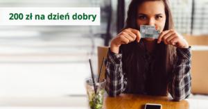 BZWBK: 200 zł na dzień dobry za otwarcie konta i wyrobienie karty kredytowej