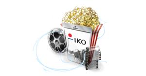 PKO BP: dwa bilety do kin Cinema City za doładowanie telefonu w Orange przez IKO
