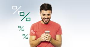 2% do 100 000 zł na koncie oszczędnościowym Max w BZWBK