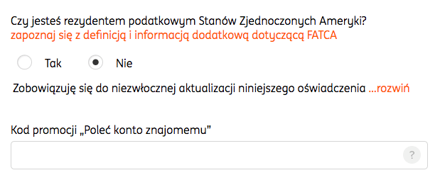 ING - poleć konto znajomemu i zgarnij 1000 zł