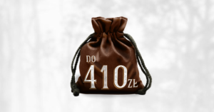 110 zł w gotówce za założenie Konta Optymalnego i do 300 zł w formie zwrotów!