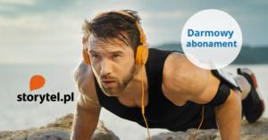 Citibank: roczny dostęp do audiobooków Storytel za wyrobienie bezpłatnej karty Simplicity