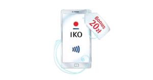 PKO BP: 20 zł za 3 płatności zbliżeniowe telefonem