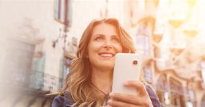 20 zł dla obecnych klientów Citibanku za zalogowanie z urządzenia mobilnego