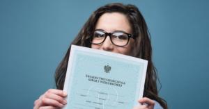 2 x 50 zł za… średnią 4.0 na świadectwie szkolnym!