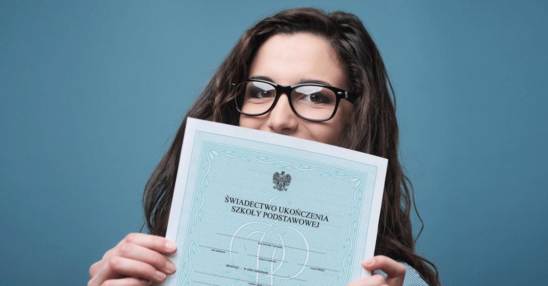 50 zł za 4.0 na świadectwie w Banku Zachodnim WBK