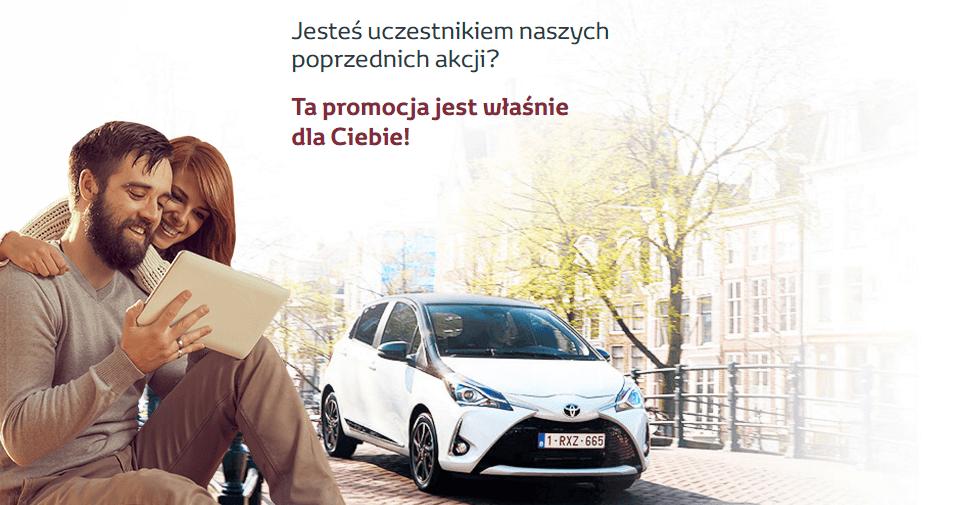65 zł premii za założenie lokaty Depozyt Plus od Toyota Banku
