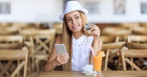 Powerbank za nową kartę kredytowąVisa w Banku Zachodnik WBK
