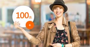 ING Bank Śląski: 100 zł za założenie Konta z Lwem