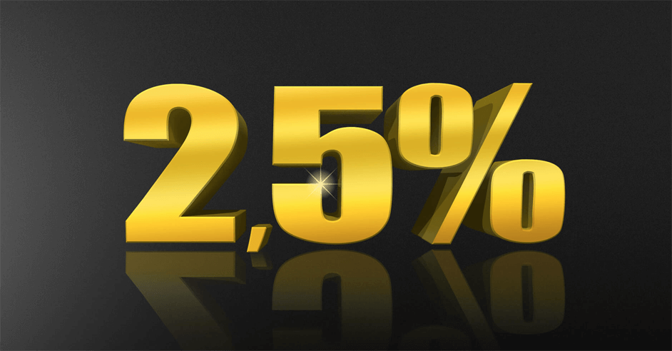 2,5% na lokacie dla nowych klientów do 200 000 zł w Alior Banku
