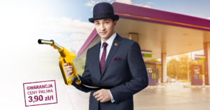 Alior Bank: nawet 100 zł comiesięcznego zwrotu za paliwo dla klientów firmowych otwierających Rachunek Partner