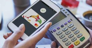 mBank: 10 zł za pierwszą płatność zbliżeniową telefonem
