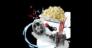 PKO BP: 2 bilety do Cinema City za doładowanie telefonu w Orange przez IKO