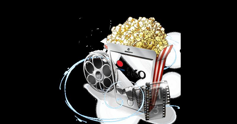 10 biletów do kina za konto w PKO BP