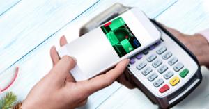 BZWBK: Powerbank za 3 płatności mobilną kartą Visa
