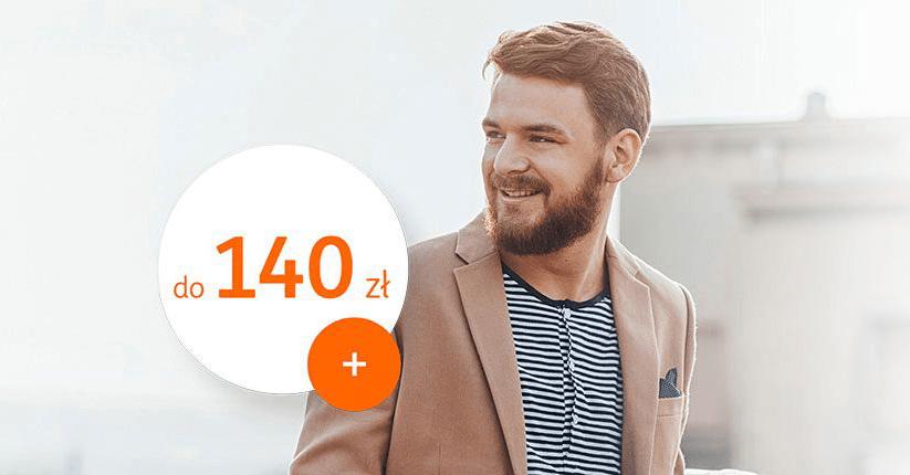 Nawet 140 zł za założenie Konta Direct w ING Banku Śląskim