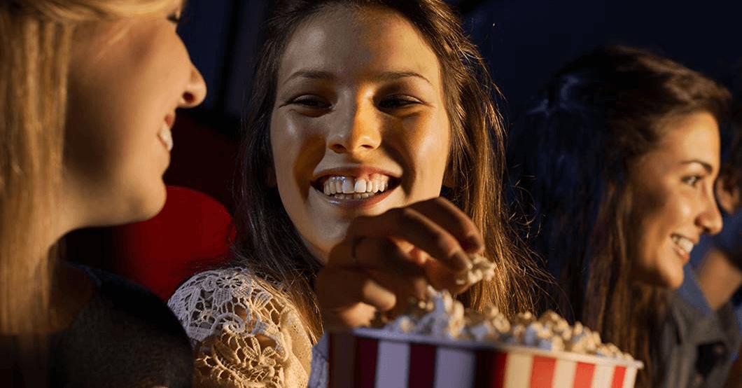 Zapłać kartąMastercard i odbierz 2 bilety do Cinema City od Idea Bank