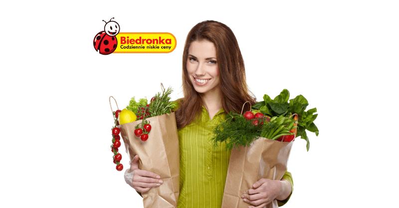 150 zł za założenie Konta Optymalnego do wykorzystania w sklepach Biedronka