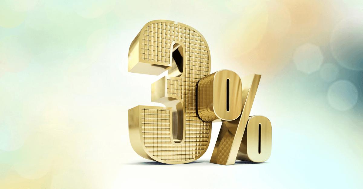 3% na koncie oszczędnościowym T-Mobile Usługi Bankowe