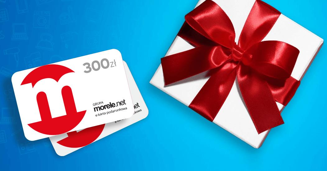 300 zł do morele.net za wyrobienie bezpłatnej karty Citi Simplicity