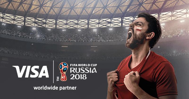 Konkurs Visa i Santander: wygraj wyjazd do Rosji na Mistrzostwa Świata